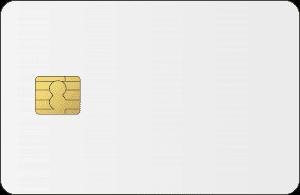 dual interface card - shop